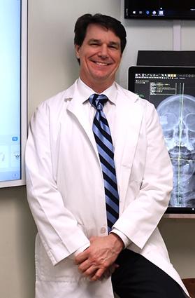 Dr. Jeffrey Middleton