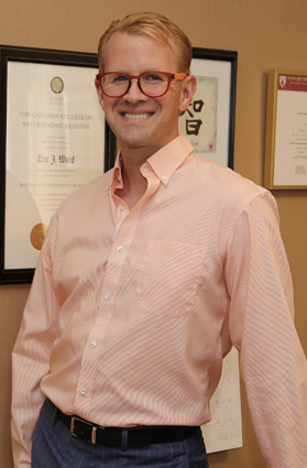 Dr. Eric Wood
