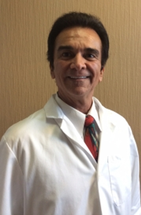 Dr. Paul Preste